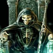 Grim Reaper Spell LWP