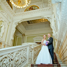 Wedding photographer Anton Plotnikov (WeddingPlotnikov). Photo of 31.01.2015