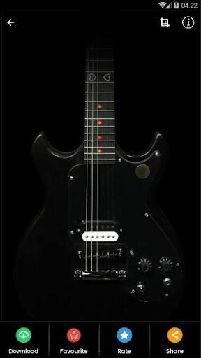 Download Black Guitar Wallpaper Hd Free For Android Black Guitar Wallpaper Hd Apk Download Steprimo Com