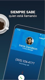 CallApp: Identificador y grabadora de llamadas 1