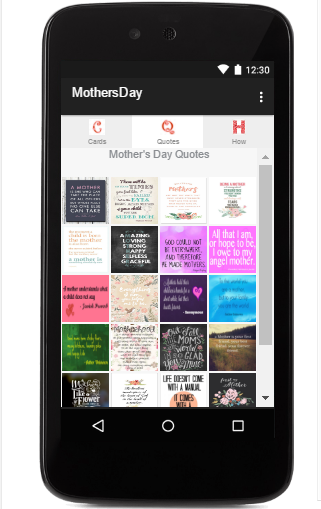 Download Happy Mother Day For PC 2