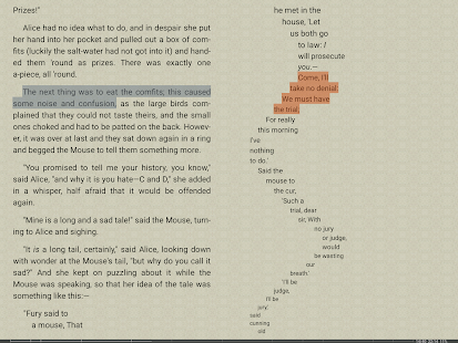 FBReader: Favorite Book Reader Screenshot