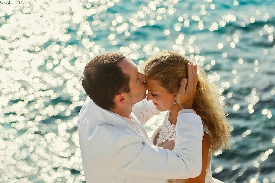 Vestuvių fotografas Karina Gazaryan (gka-photo). Nuotrauka 19.10.2016