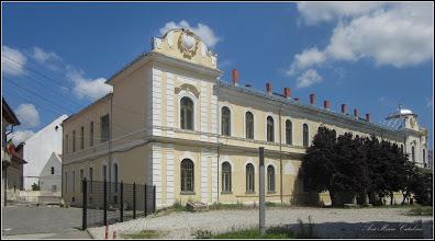Photo: Turda - Piata Republicii, Nr.15 - fostul Palat al Postelor si Finantelor - monument istoric - 2018.05.24