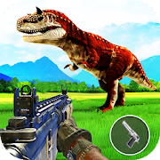 Saffari Dinosaur Hunter 3D: Safari Hunting Park HD