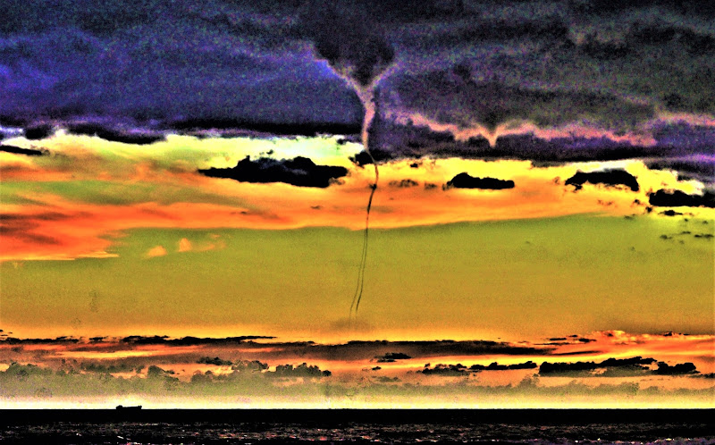 waterspout di BNNRRB