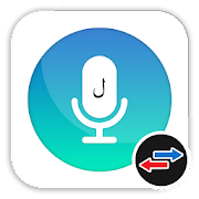Persian Voice To Text Translator