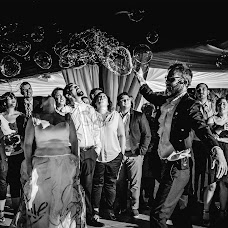 Wedding photographer Flavio romualdo Garofano (mondoromulo). Photo of 18.08.2017