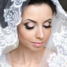 Wedding photographer Viktoriya Karpova (karpova). Photo of 04.10.2017