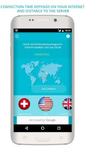 Vpn Free Unblocker unlimited 1.0.0.103 APK Mod for Android 3