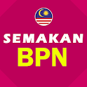 Semakan BPN 2.0 (Baru) icon