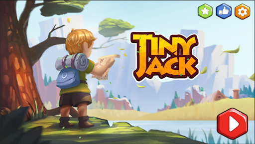 Tiny Jack: Platformer Adventures (PVP Multiplayer) 1.6.1 screenshots 9