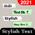 Chat Styler for Whatsapp 2021 icon