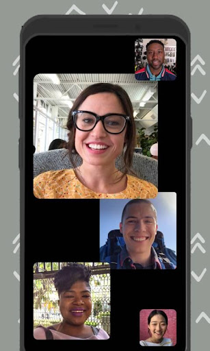 FaceTime Free Video Call & live Chat Tips screenshot 4
