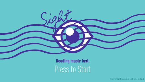 Sight - 快速提升視譜能力