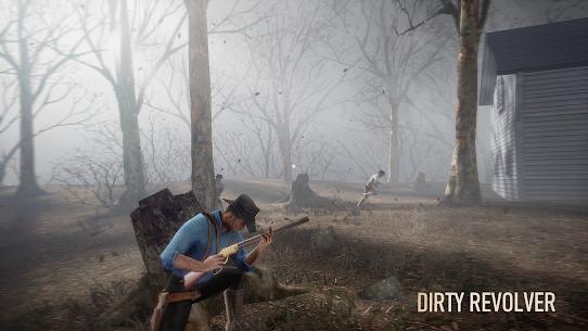 Dirty Revolver 1