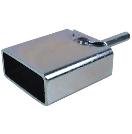 Isolatordragare Pro+ Metall