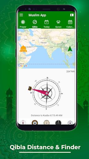 Muslim App screenshot 3