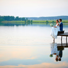 ช่างภาพงานแต่งงาน Aleksandr Ulyanenko (iRbisphoto) ภาพเมื่อ 04.12.2014
