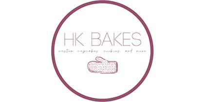 HK Bakes Logo