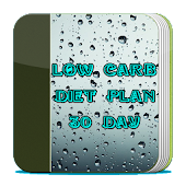 Low Carb Diet Plan - Full