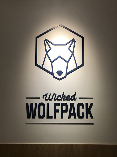 Wicked Wolfpack