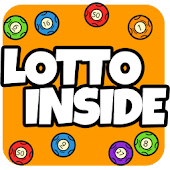 Lotto Inside - for Powerball & Mega Millions