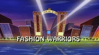 The Incredible Hulk (1996) - FASHION WARRIORS