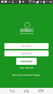ManMo House - náhled