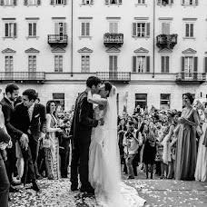 Wedding photographer Eugenia Milani (ninamilani). Photo of 27.02.2017