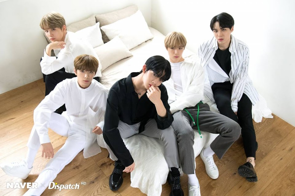 bae jinyoung diet faint 3