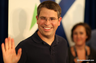 Photo: The Matt Cutts Wink
