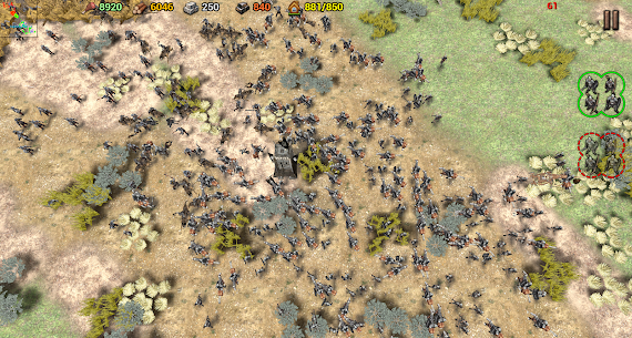 Shadow of the Empire RTS MOD 2
