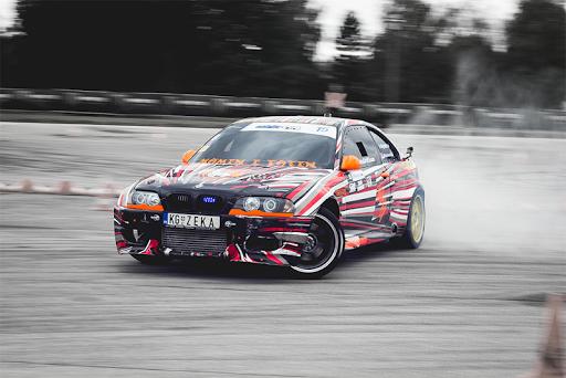 Drifter - Car Street Drifting & Racing hack tool