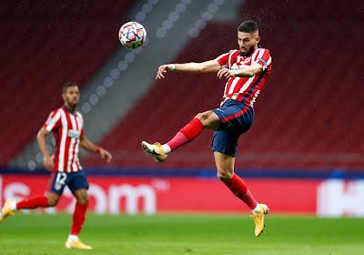 Liga : l'Atlético de Madrid, avec Carrasco, s'impose de justesse à Eibar