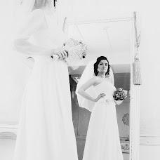 Wedding photographer Aleksandra Kapitanovich (alexandrusha). Photo of 22.02.2016