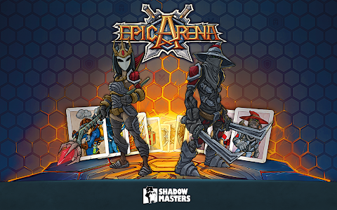 Epic Arena v1.5.8