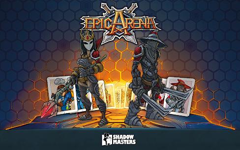 Epic Arena v1.5.8 MOD 6