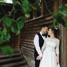 Wedding photographer Olga Timofeeva (OlgaTimofeeva). Photo of 08.06.2018