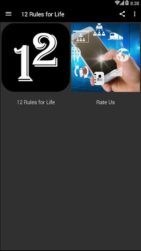 12 Rules for Life for PC