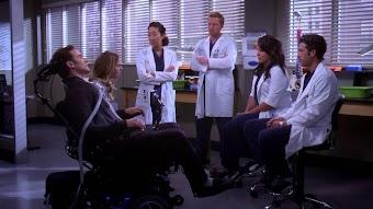 Grey's Anatomy - Weißt du, wer du bist?