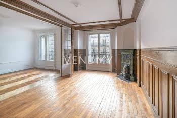 Appartement 3 pièces 69,01 m2