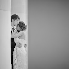 Wedding photographer Vadim Semerenko (semvad). Photo of 15.07.2014