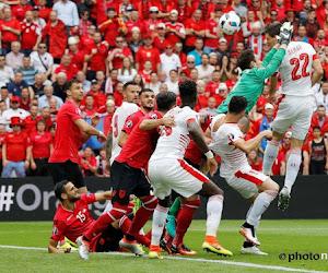 La Suisse prend les trois points face à l'Albanie