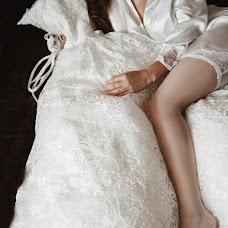 Wedding photographer Svetlana Nasybullina (vsya). Photo of 24.09.2018