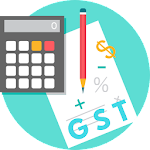 GST Calculator Pro Icon