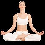Stress Relief Yoga