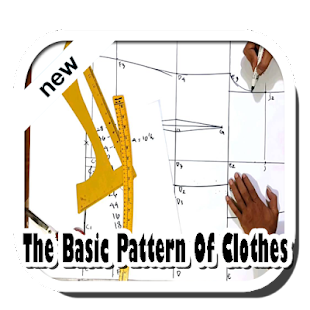 The Basic Pattern Of Clothes