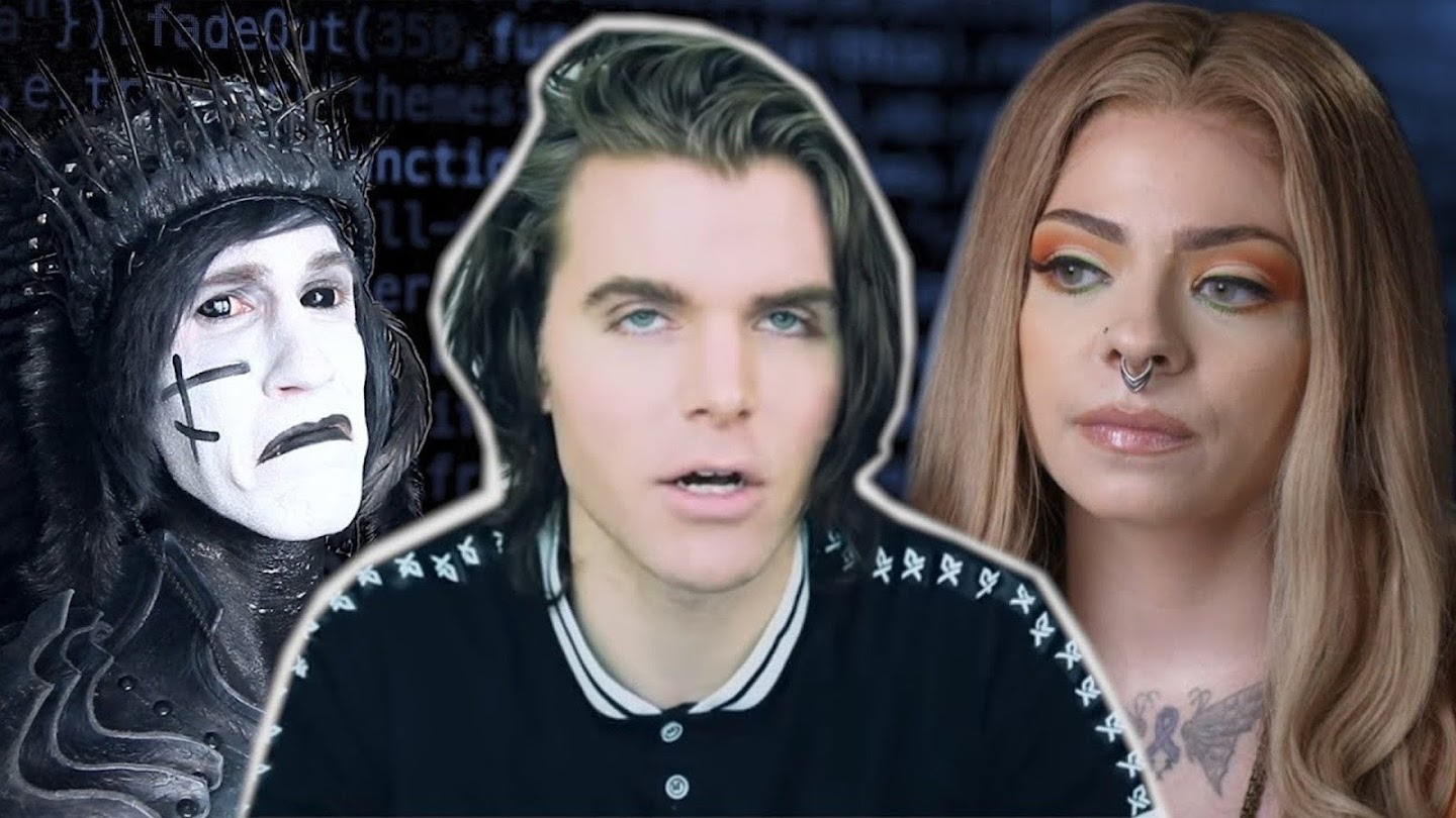 Watch Onision: In Real Life live