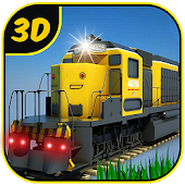 Train Simulator 2016 3d